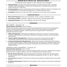 Sample Resume For Office Staff Office Manager Admin Modern Sample Administrative Management Resume 36