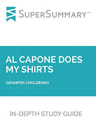 al capone does my shirts essay ques al capone does my shirts essay questions
