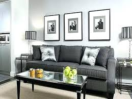 Gray Living Room Design Cool Grey Couch Living Room Ideas Homeseller