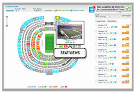 Nrg Concert Seating Chart 45 Unusual Nrg Seat View