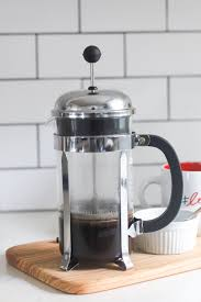 This can vary according to bean type and grind coarseness so there is a big element of fine tuning required. How To Make French Press Coffee For One Food Pleasure Health