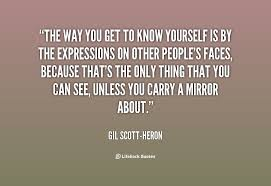 Getting To Know Yourself Quotes Best of Quotes About To Know Yourself 24 Quotes