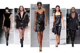 Lbd Designs The Best Little Black Dress The Designer Edit Porter