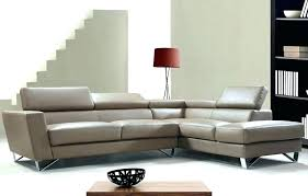 grey leather sectional couch small wrap around couch image of l shaped leather sectional sofa nice