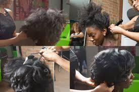 Coiffure Pour Cheveux Frisés