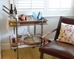 crate and barrel living room ideas. Image Of: Bar Cart Crate And Barrel Tray Living Room Ideas M