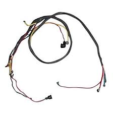 amazon com 8n14401c new ford new holland tractor wiring harness 8n amazon com 8n14401c new ford new holland tractor wiring harness 8n side mount distributor industrial scientific