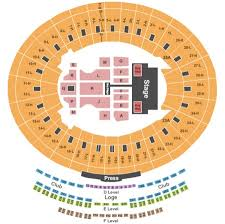 Rose Bowl Tickets And Rose Bowl Seating Charts 2019 Rose