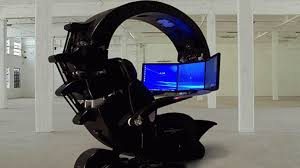 best pc gaming chairs uk test centre advisor