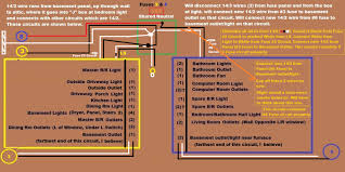 electrical is a multi wire branch circuit shared neutral my wiring