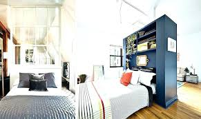 how to make more space in a small bedroom making space in a small bedroom room divider ideas how to make more space in your
