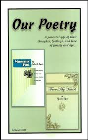 40 Our Poetry AbeBooks John Cynthia Syers 40 Classy Sper Poetry