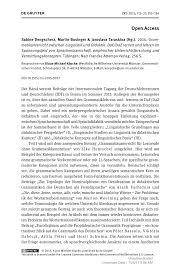 deutsch als fremdsprache unterrichten online dating