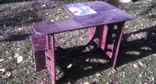 Building A Shooting Table  Ruger ForumPlans For Portable Shooting Bench