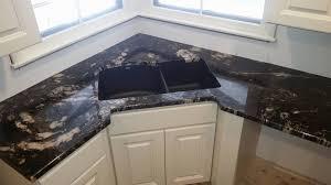 creative surfaces throughout titanium granite countertop decorations 26