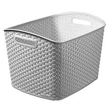Storage Baskets - Hampers | The Range