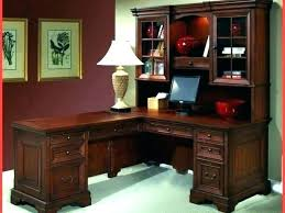 wood office cabinets. Office Home Furniture Cherry Wood Desk With Hutch Filing Cabinets Full Size . K
