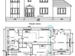 Stunning Autocad Home Design Free Download Images - Interior .