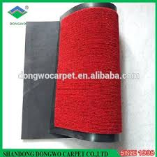 recycled plastic outdoor rib mat rugs canada