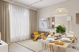 Yellow home decor accents Interior Interior Design Ideas 25 Gorgeous Yellow Accent Living Rooms