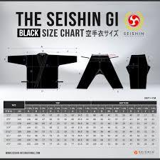 The Seishin Gi