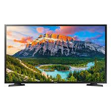 Buy Samsung Full HD Smart LED TV UA40N5300AKXZ 40inch Online - Lulu  Hypermarket Qatar