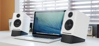 best computer speakers. audioengine a2+ computer speakers best r