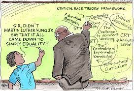 Two Views: Critical race theory ...