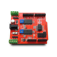 high accuracy controlling it can work with the power supply from 4 75v to 15v
