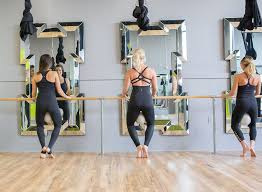 8 cle barre studios that will have you feeling the burn