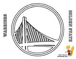 09 golden state warriors basketball at coloring pages book for kids boys nba players