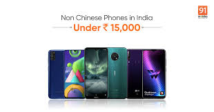 best non chinese mobile phones under rs