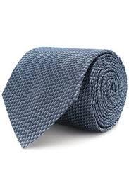 <b>Шелковый галстук HUGO Hugo Hugo</b> Boss 50434576 купить за ...