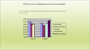 Гастродоудениты гастродуоденит у детей дипломная работа Анализ показателей распространенности болезней пищеварительной системы у детей в Российской Федерации Аппетит у детей чаще всего сохранен