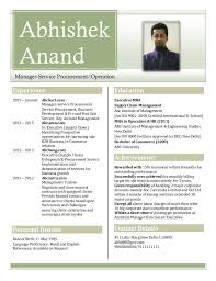 Resume Letters Some Different Types Of Resumes Resume Letter