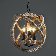 retro chandeliers