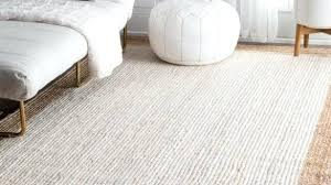 gray jute rug sophisticated white jute rug of the gray barn cinch buckle braided reversible 6