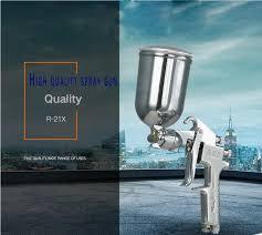 professional furniture paintingAliexpresscom  Buy 15mm Caliber High Atomized Spray Gun