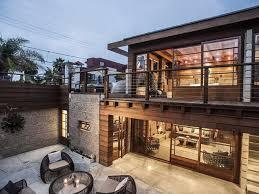 Modern Concrete House Plans Tropical House Architecture A Modern Concrete Homes Design Homivo