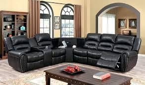 nailhead trim cup holders storage power usb dark nailhead sectional nailhead sectional sofas blue