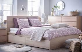 White bedroom furniture ikea Small Space Malm Collection Ikea Malm Ikea
