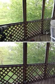 diy deck railing the lattice porch panels makeover diy deck railing table diy deck railing