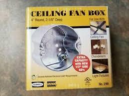 hubbell raco pre galvanized steel