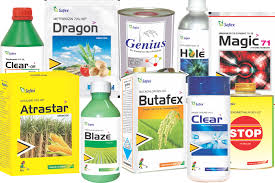 Pesticides/Agro Chemicals Business