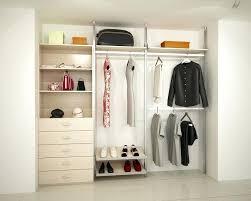 ideas para closets sin puertas closet sin c mo y o simple ideas para ideas para cubrir ideas para closets sin puertas
