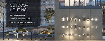 building facade lighting. Area Lighting; Exterior Lighting Building Facade