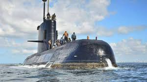 Segnali dal sottomarino scomparso - Interris.it
