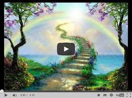 Die Geschichte Der Regenbogenbrücke