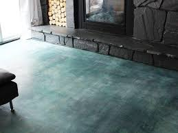 painted concrete floors do it yourself