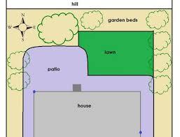 drainage for paver patio conundrum
